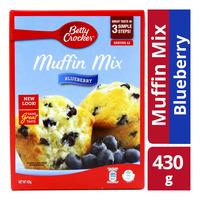 Betty Crocker Muffin Mix - Blueberry
