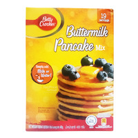 Betty Crocker Pancake Mix - Butter Milk