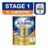 Aptamil HA Gold+ Infant Milk Formula - Stage 1