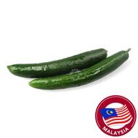 Malaysia Naturally Fresh Japanese Cucumber