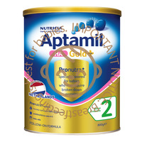 Aptamil Gold+ Follow On Milk Formula - HA (Stage 2)