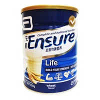 Abbott Ensure Adult Milk Formula - Life (Wheat)