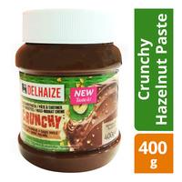 Delhaize Crunchy Hazelnut Paste