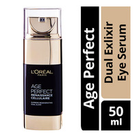 L'Oreal Paris Age Perfect Dual Exlixir Eye Serum