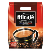Alicafe 3 in 1 Coffee Bag - French Roast