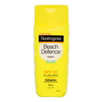 Neutrogena Sunscreen Lotion - Beach Defence