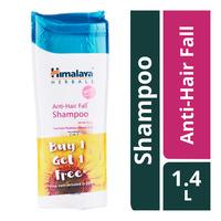 Himalaya Herbals Shampoo - Anti-Hair Fall