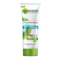 Garnier Facial Foam - Pure Active Matcha De-tox
