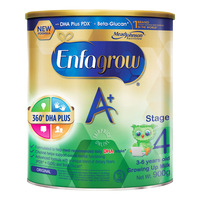 Enfagrow A+ Growing Up Baby Milk Powder Formula - Stage 4