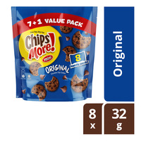 Chipsmore Cookies Mini - Original