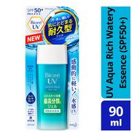 Biore UV Aqua Rich Watery Gel (SPF50+)