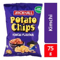 Jack 'n Jill Potato Chips - Kimchi