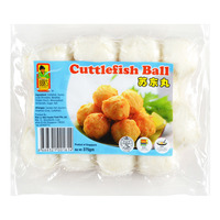 Bibik's Choice Cuttlefish Ball