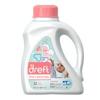 Dreft Liquid Laundry Detergent - Stage 2 (Active Baby)