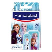 Hansaplast Plasters - Frozen