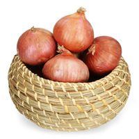 Pasar Red Onion