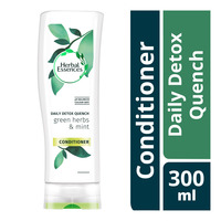 Herbal Essences Conditioner - Daily Detox Quench