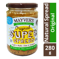 Mayvers 100% Natural Super Spread - Original