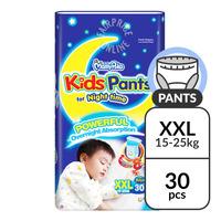 MamyPoko Kids Boy Diaper Pants - XXL (15 - 25kg)