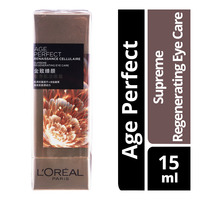 L'Oreal Paris Age Perfect Supreme Regenerating Eye Care
