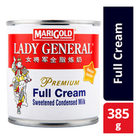 Marigold Lady General Sweetened Condensed Milk - Full Cream