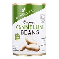Ceres Organics Cannellini Beans