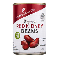 Ceres Organics Red Kidney Beans
