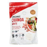 Ceres Organics White Quinoa