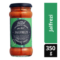 Tesco Finest Cooking Sauce - Jalfrezi