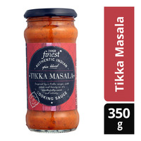 Tesco Finest Cooking Sauce - Tikka Masala