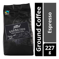 Tesco Finest Roast & Ground Coffee - Espresso (Strong & Bold)