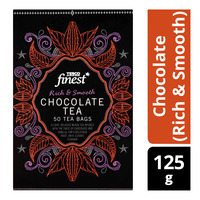 Tesco Finest Tea Bags - Chocolate (Rich & Smooth)