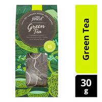 Tesco Finest Green Tea Bags