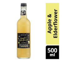 Tesco Finest Cordial - Apple & Elderflower