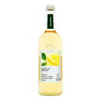 Tesco Finest Presse Sparkling Water - SicilianLemon & GardenMint