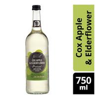 Tesco Finest Presse Sparkling Water - Cox Apple & Elderflower