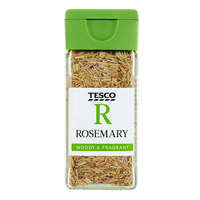 Tesco Dried Herb - Rosemary