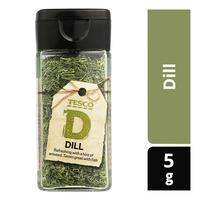 Tesco Dried Herb - Dill