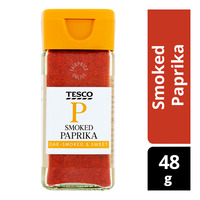 Tesco Smoked Paprika