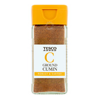 Tesco Ground Spice - Cumin