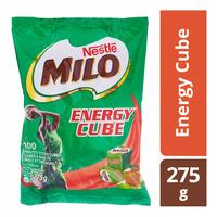 Nestle Milo Energy Cube