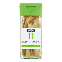 Tesco Dried Herb - Bay Leaves