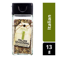 Tesco Seasoning - Italian