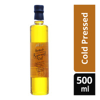 Tesco Finest British Rapeseed Oil - Cold Pressed
