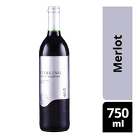 Sterling Red Wine - Merlot