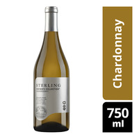 Sterling White Wine - Chardonnay