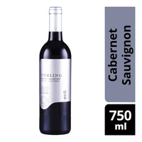 Sterling Red Wine - Cabernet Sauvignon