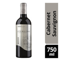 Sterling Napa Valley Red Wine - Cabernet Sauvignon