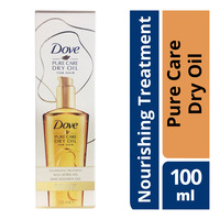Dove Nourishing Treatment - Pure Care Dry Oil