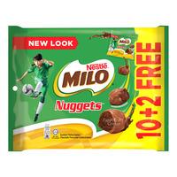 Nestle Milo Nuggets
